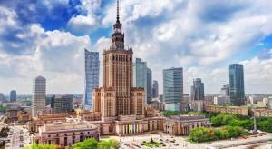 Biznesowe serce Warszawy na nowo