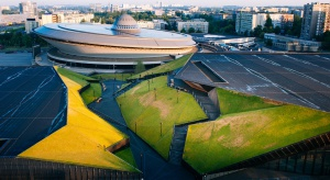 MCK laureatem architektonicznej nagrody Polityki