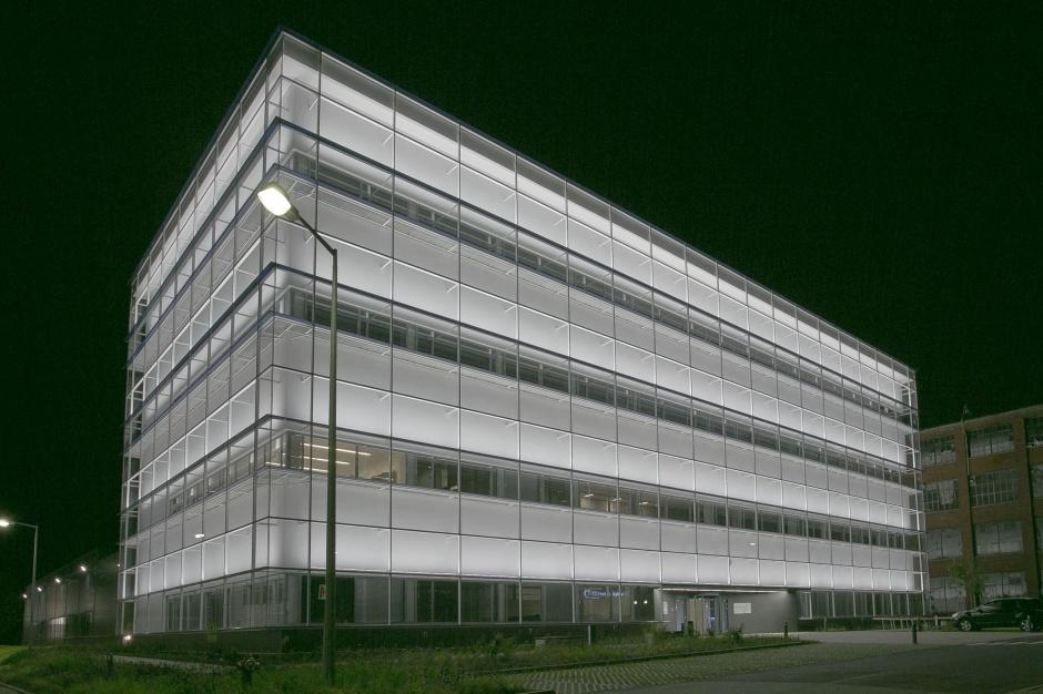 """UTC Aerospace Wrocław z ekologicznym """"złotem"""""""