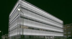 UTC Aerospace Wrocław z ekologicznym