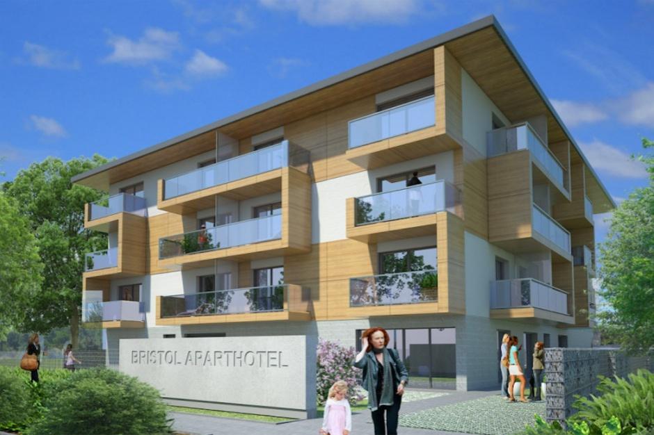 W Busku-Zdroju powstanie condo hotel