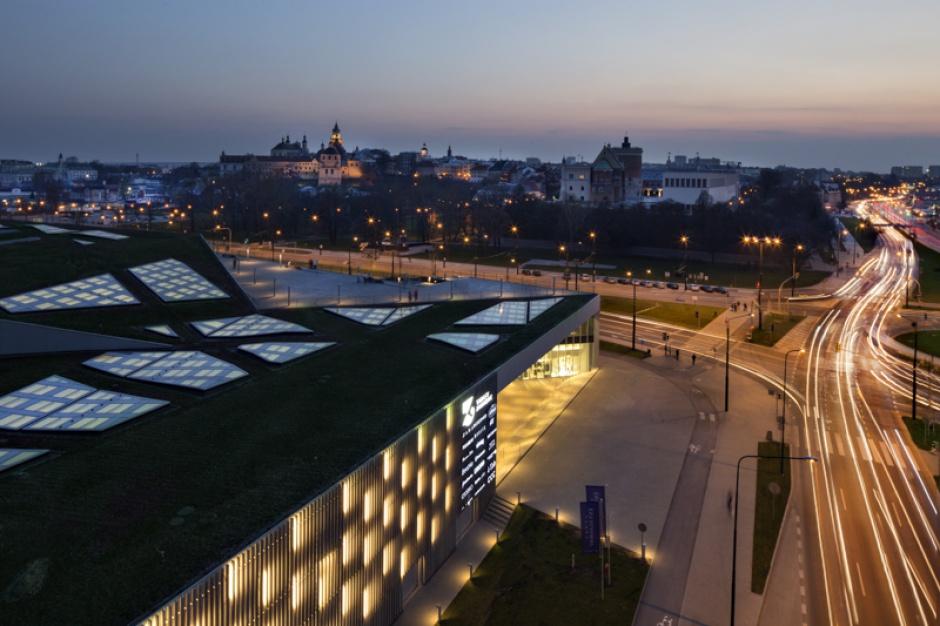 Rynek handlowy Lublina jeszcze się rozrośnie