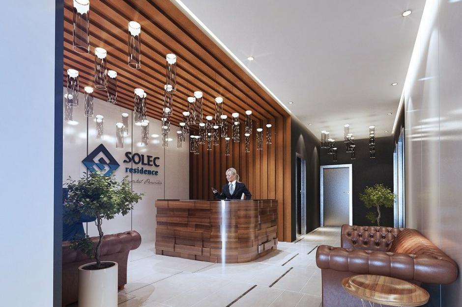 Biura apartamentowe - kuszącą alternatywą?