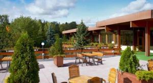 Orbis sprzedaje hotel w Mrągowie