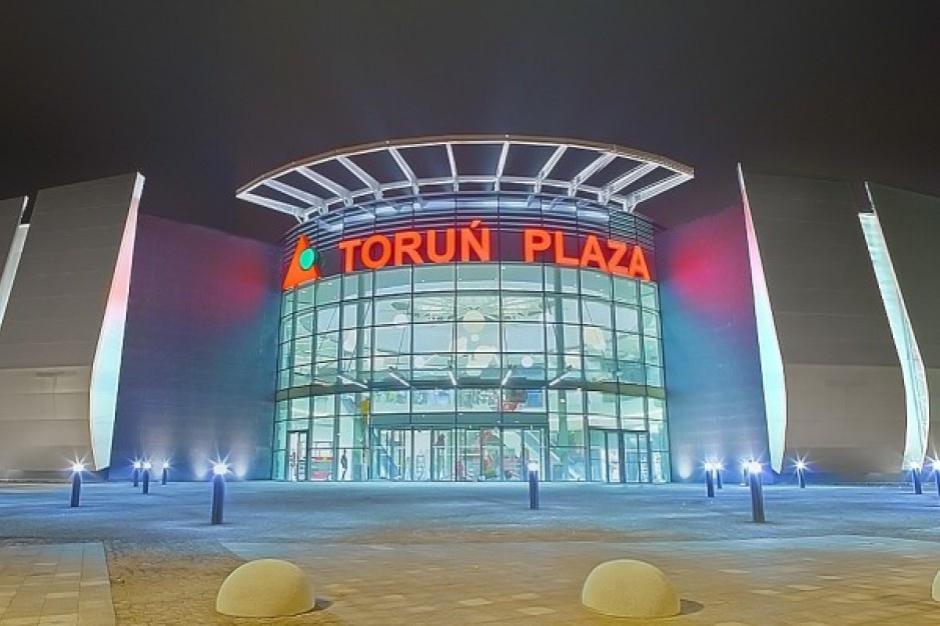 Sprzedaż Toruń Plaza opóźniona