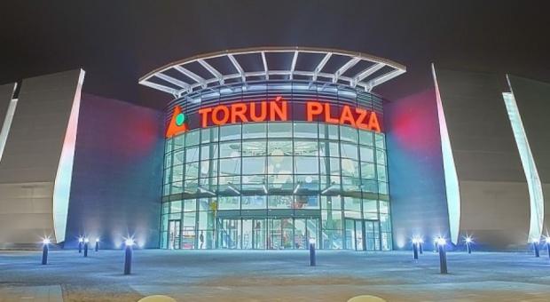 CH Toruń Plaza sprzedane