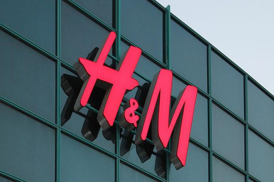 Grupa H&M podniosła sprzedaż o 10 proc.