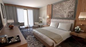 Polscy szczypiorniści wybrali DoubleTree by Hilton