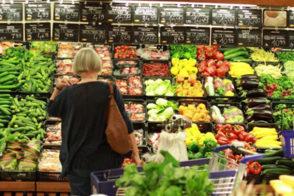 Projekt dotyczący podatku od hipermarketów w Sejmie pod koniec tygodnia