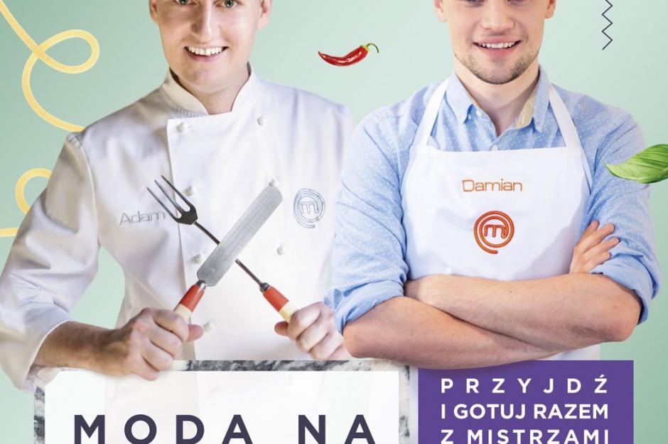 Focus Mall Bydgoszcz zaprasza na gotowanie z mistrzami