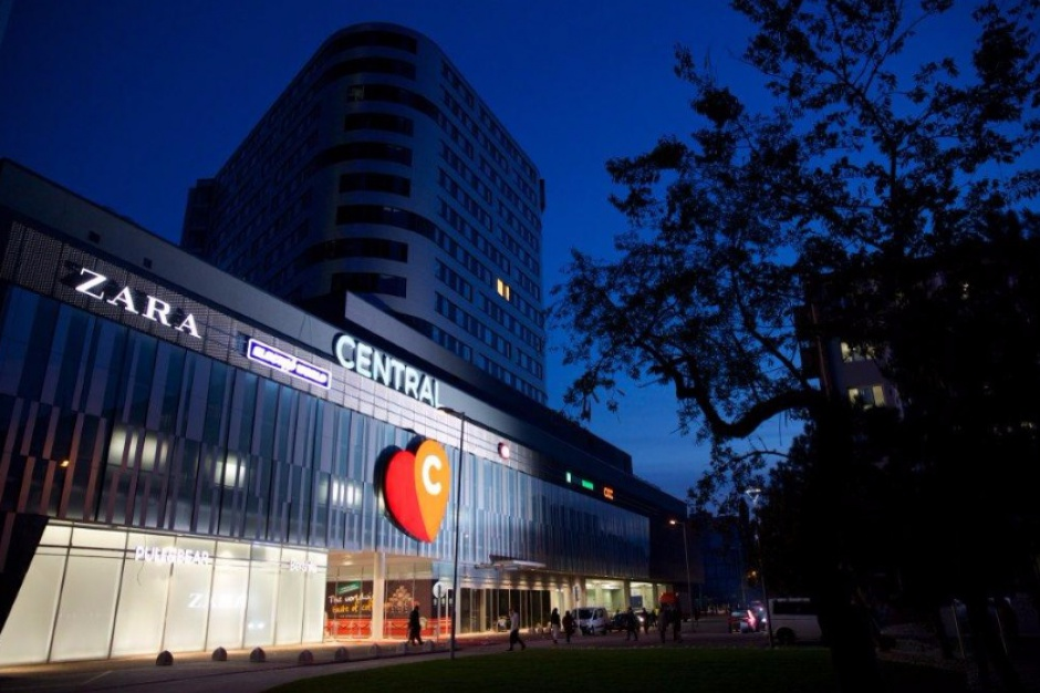 Allianz Real Estate kupuje centrum handlowe