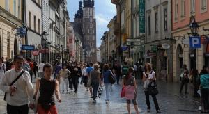 Rekordowy rok dla turystyki w Małopolsce
