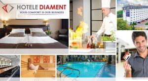Hotelowe restauracje do wzięcia