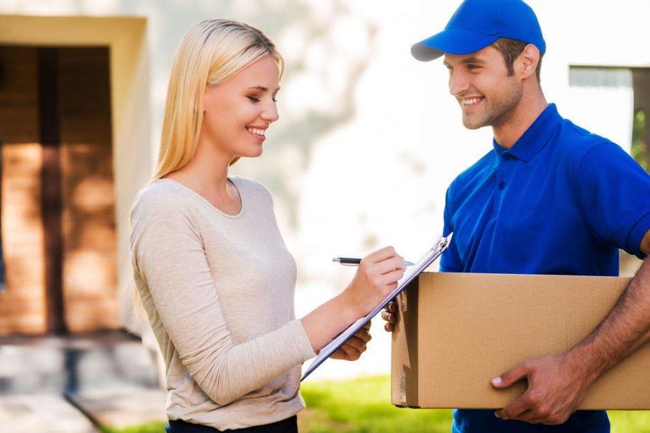 Same day delivery orężem w walce o klienta