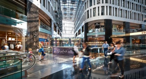 Invesco Real Estate przejmuje trzy kluczowe europejskie biurowce