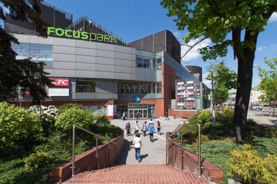 Focus Park postawił na Coccodrillo