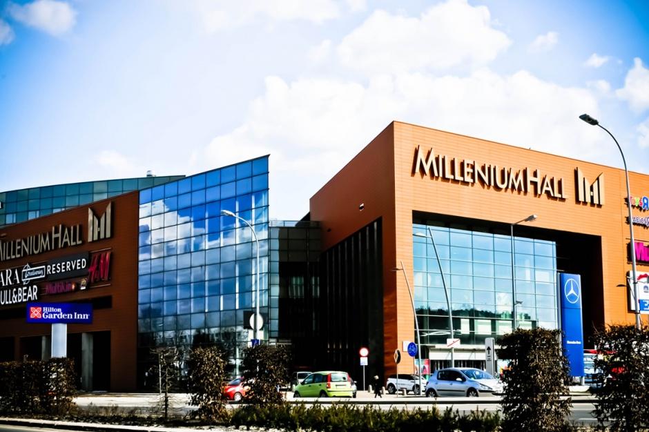 Vera Lucci wkroczy do Millenium Hall