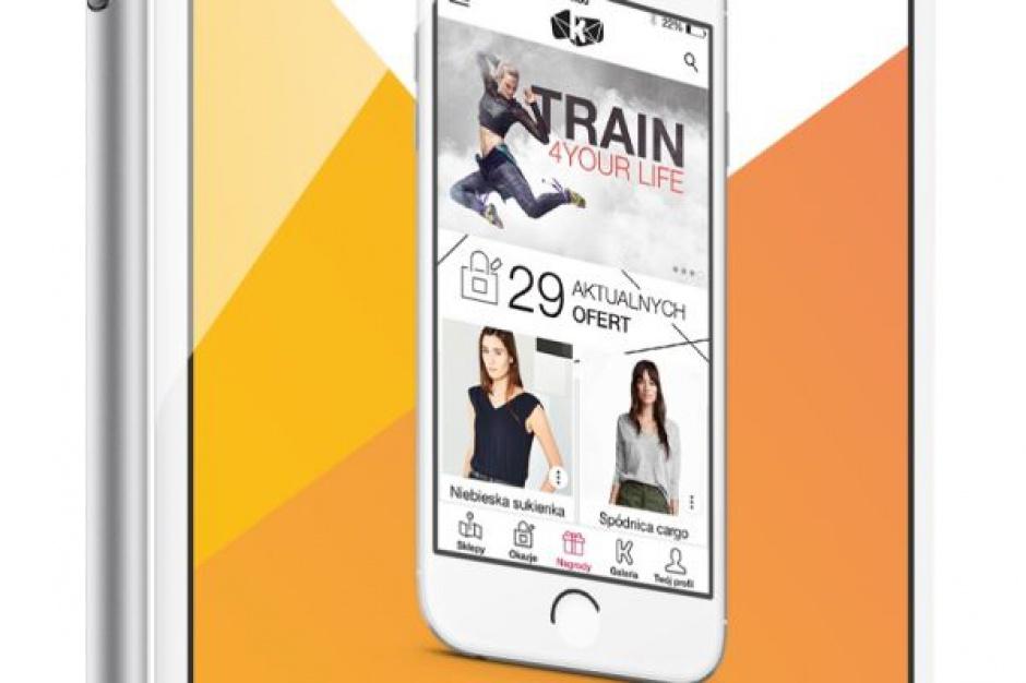 Galeria Katowicka wprowadza aplikację mobilną