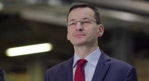 Premier Morawiecki o Konstytucji Biznesu:
