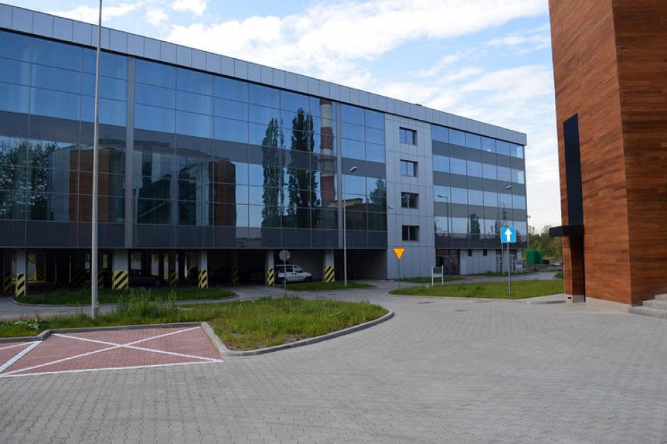 Branża IT w Sosnowieckim Parku Naukowo-Technologicznym