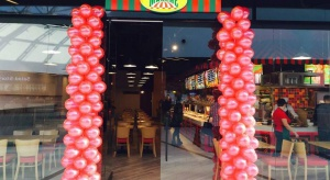 Popularna sieć restauracji debiutuje w Galerii Katowickiej