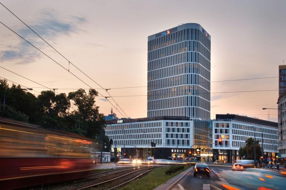 Znany gracz na rynku hotelarsko-konferencyjnym wybrał Plac Unii