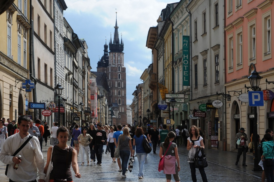 Agencja Fitch utrzymała wysokie oceny ratingowe dla Małopolski