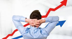 Dobre wieści z gospodarki. Koniunktura się poprawia