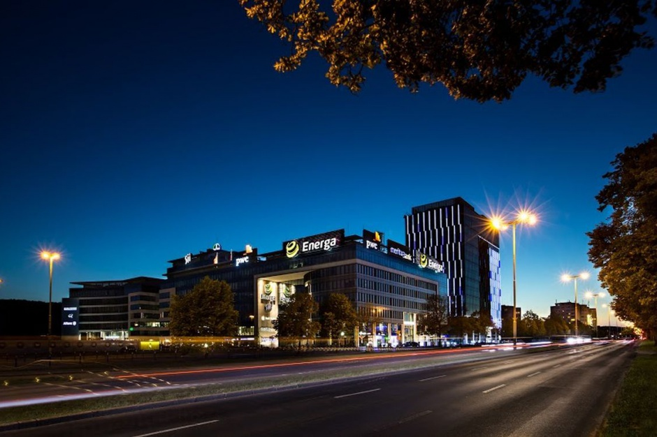 Olivia Business Centre z nową firmą Facility Management