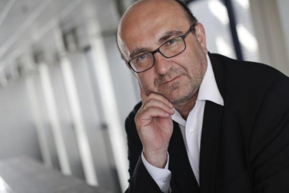 Andrzej Gantner: to dostawcy poniosą koszt podatku od hipermarketów