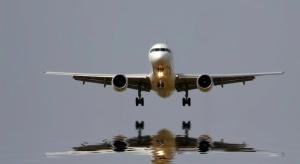15 milionów pasażerów na koncie lotniska w Modlinie