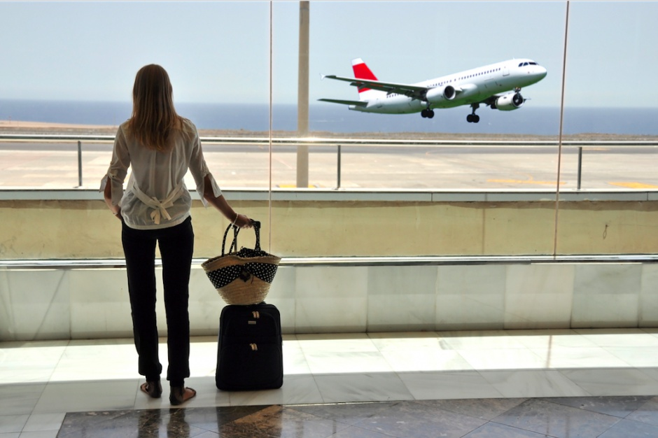 Coraz więcej pasażerów na lotnisku Szczecin-Goleniów