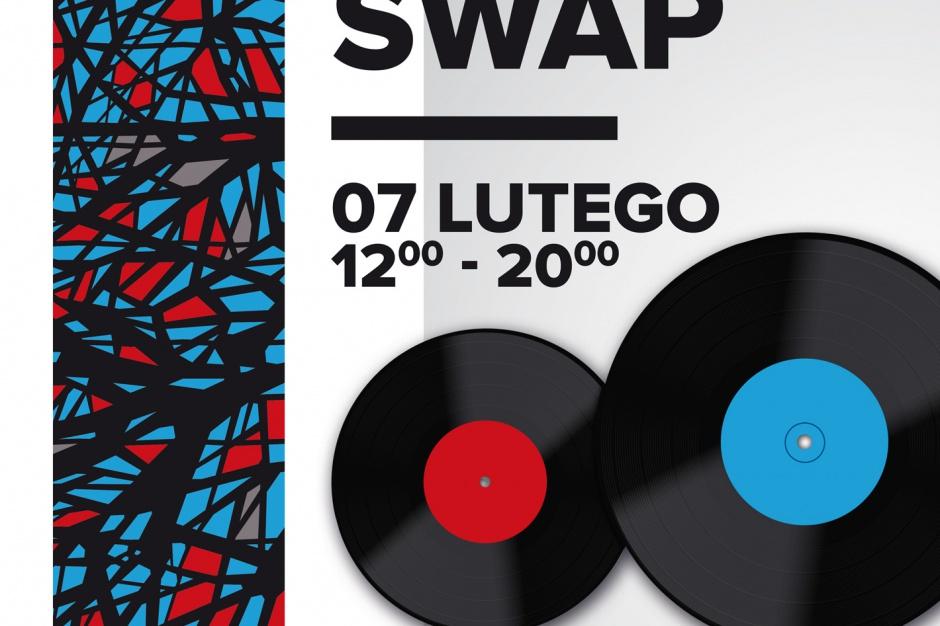 Krakowski Vinyl Swap w Galerii Bronowice