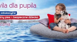 Galeria nad Jeziorem pomoże dzieciom w komunikacji z psami
