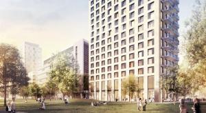 ECE sprzedaje hotel jeszcze przed rozpoczęciem budowy