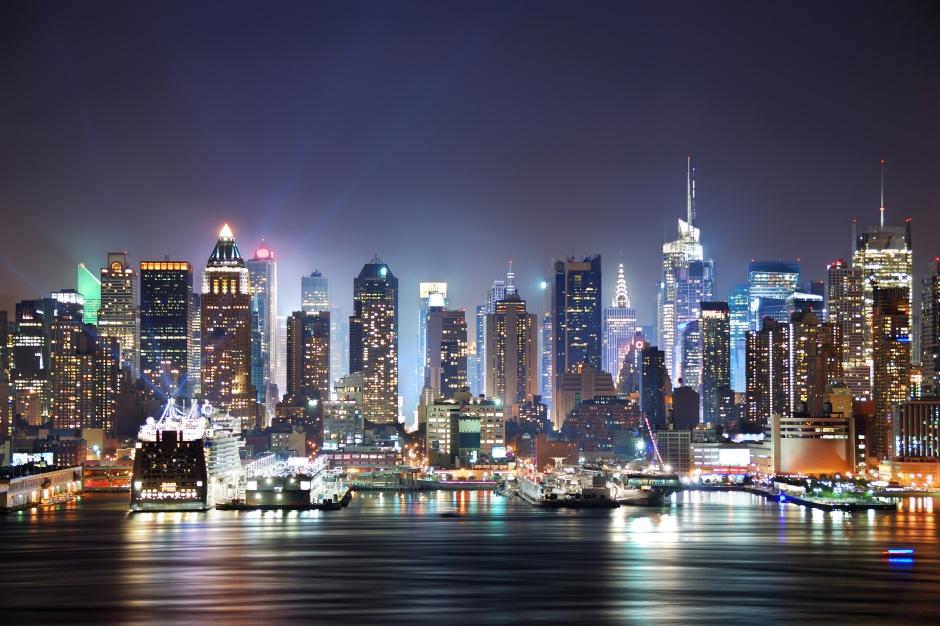 Nieruchomości głównym aktywem inwestycyjnym na świecie