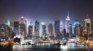 Z Manhattanu na Times Square. Nasdaq przenosi centrum dowodzenia