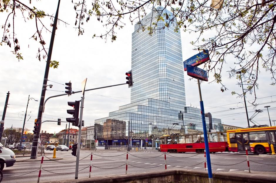 Gleeds powiększy swoje biuro w Błękitnym Wieżowcu