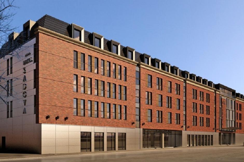 Gdańsk bogatszy o cztery gwiazdki. Nowy hotel już działa