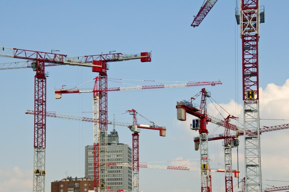 Mirbud dostanie więcej za budowę Hali Gliwice