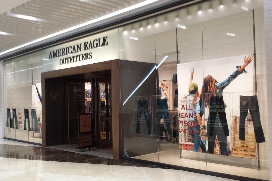 American Eagle Outfitters znika z Polski