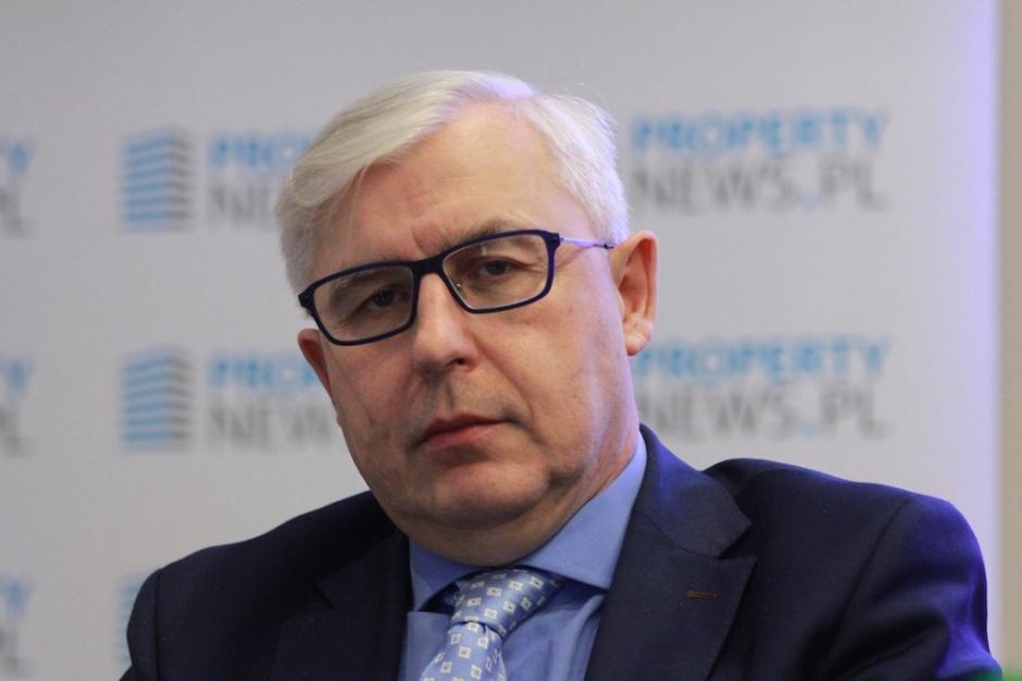 Andrzej Zdebski – prezes zarządu, Krakchemia