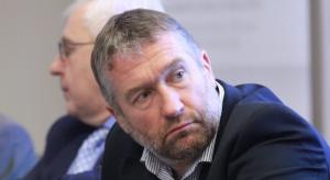 Rafał Sonik na Property Forum: Każdy biznes ma w sobie gen rozwoju. Trzeba go pielęgnować