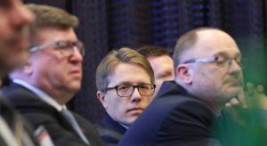Inwestycyjny kurs na Małopolskę