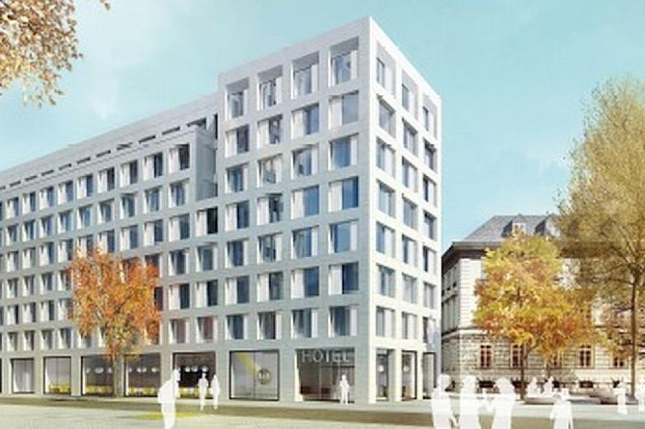 Sieć B&B szykuje nowy hotel w Berlinie