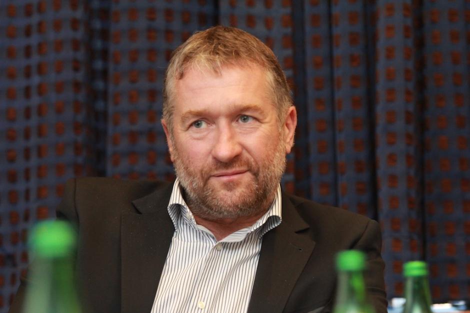 Rafał Sonik zapowiada futurystyczne inwestycje Gemini