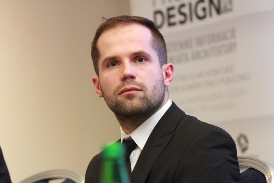 Tomasz Tylec – Senior Manager, Project & Construction, Reesco