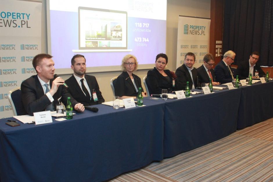 Biura na Property Forum Kraków 2016 - zobacz zdjęcia