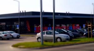 Klub fitness w głogowskim parku handlowym
