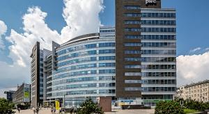 Biurowiec International Business Centre pozyskuje najemców